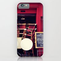 iPhone & iPod Case featuring anticipation by Liz Rusby