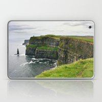 Cliffs Of Moher Laptop & iPad Skin