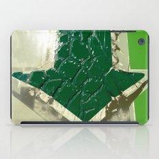 Urban Abstract 102 iPad Case