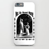 iPhone & iPod Case featuring Not by Bread Alone by Goodson Productions