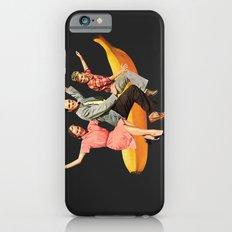 Banana Boat iPhone 6 Slim Case