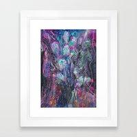 Quiescence Framed Art Print