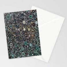 :: Touchdown on a Rainy Day :: Stationery Cards