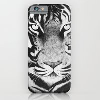 Be a Tiger iPhone 6 Slim Case