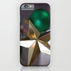 Holiday Star iPhone 6 Slim Case