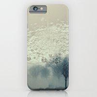 Liquid Silence iPhone 6 Slim Case