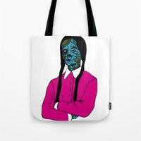Merlina Tote Bag