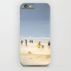 Jeux de plage iPhone 6 Slim Case