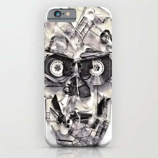 Home Taping Is Dead iPhone & iPod Case