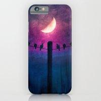 Symphony (colour Option) iPhone 6 Slim Case