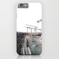 Paris D'avenir 6 iPhone 6 Slim Case