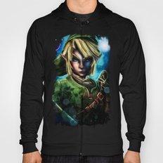 Legend of Zelda Link the Epic Hylian Hoody