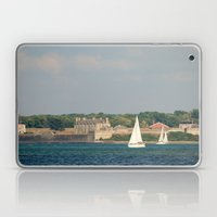 sail away Laptop & iPad Skin