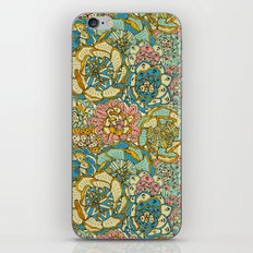 Succulent Love iPhone & iPod Skin