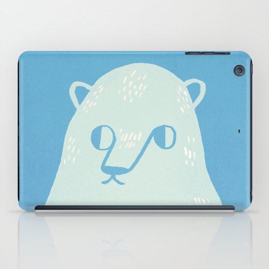 Polar Beverage iPad Case