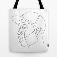 Dillalines Tote Bag