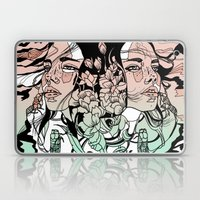 Warm of the Cool Laptop & iPad Skin