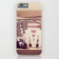 Travel Kit  iPhone 6 Slim Case