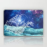 To Neverland Laptop & iPad Skin