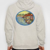 Pulling You In - Colored… Hoody