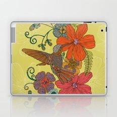 Humming Heaven Laptop & iPad Skin