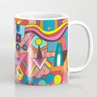 Schema 18 Mug