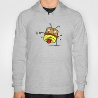 Pineapple Upside Down Cake Hoody