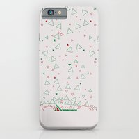 iPhone & iPod Case featuring Lancia Stratos  by Salmanorguk