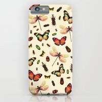 Insecta iPhone 6 Slim Case