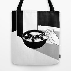 Breakfast for the Soul Tote Bag