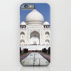 Taj Mahal II iPhone 6 Slim Case