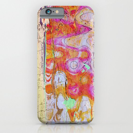 Charmaine iPhone & iPod Case