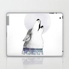 Mr. Wolf Laptop & iPad Skin