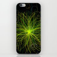 Collision iPhone & iPod Skin