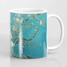 Almond Blossoms by Vincent van Gogh Mug