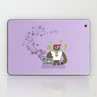 Gangst@#Rap Laptop & iPad Skin