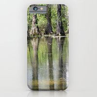 Cypress Mirror iPhone 6 Slim Case