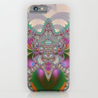 iPhone & iPod Case featuring Spring Owl by Design Windmill