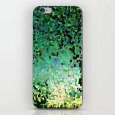 The Emerald Isle iPhone & iPod Skin