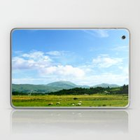 Highlands Scotland Laptop & iPad Skin
