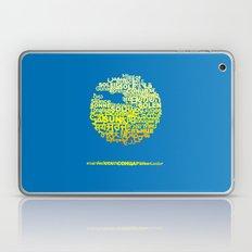 Sun In Different Languag… Laptop & iPad Skin