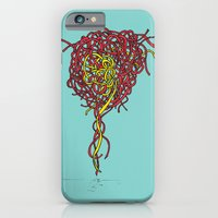 iPhone & iPod Case featuring Mind Knot by Created Crafted Found