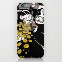 iPhone & iPod Case featuring Underwater Adventures by Judith Chamizo