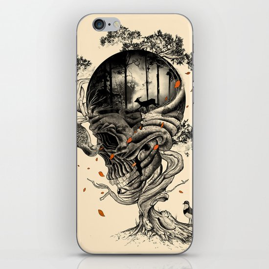 Lost Translation iPhone & iPod Skin