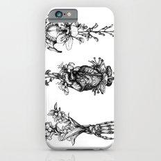 In Bloom - Herbarium iPhone 6 Slim Case
