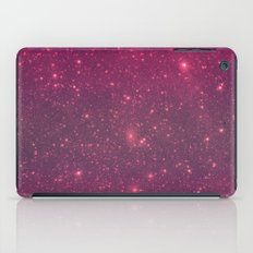 Pink Space iPad Case