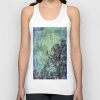 Early Summer Unisex Tank Top