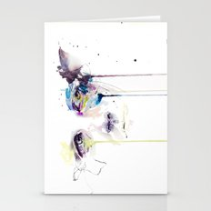 Ill Vision Stationery Cards