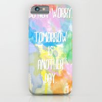 DO NOT WORRY iPhone 6 Slim Case