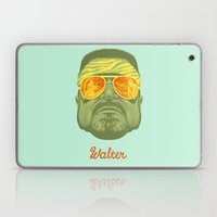 The Lebowski Series: Walter Laptop & iPad Skin